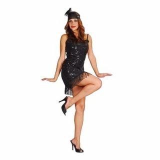 Costumatie carnaval pentru dansatoare, Radar GD086888.42, 1 buc