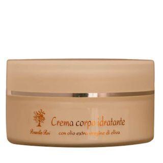 Crema de corp hidratanta (200ml). Olio Roi: Rossella Roi