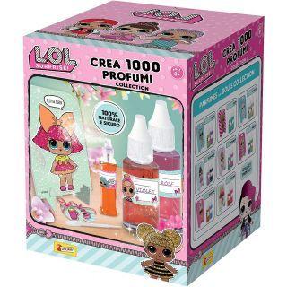 LOL Surprise - Parfumul preferat