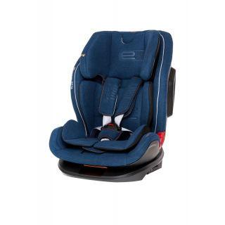 Espiro Beta scaun auto cu isofix 9-36 kg - 03 Denim 2019