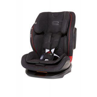 Espiro Beta scaun auto cu isofix 9-36 kg - 10 Onyx 2019