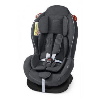 Espiro Delta scaun auto 0-25 kg - 17 Graphite 2019