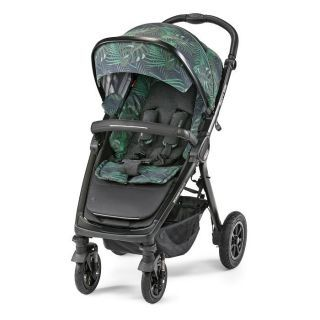 Espiro Sonic Air carucior sport - 40 Jungle 2019