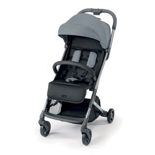 Espiro Art carucior sport - 07 Gray Center 2020