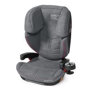 Espiro Omega FX scaun auto 15-36kg 08 Gray&Pink 2020