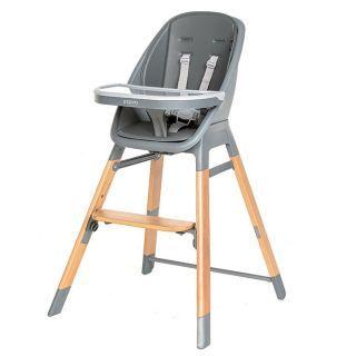 Espiro Sense scaun de masa 4 in 1 - 07 Grey 2020