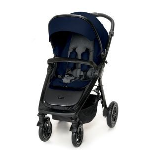 Espiro Sonic Air carucior sport - 03 Navy City 2020