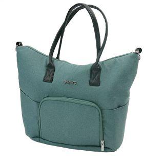 Espiro geanta pentru mamici - 05 Turquoise