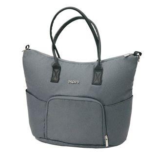 Espiro geanta pentru mamici - 07 Gray