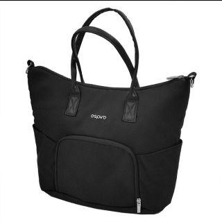 Espiro geanta pentru mamici - 10 Black