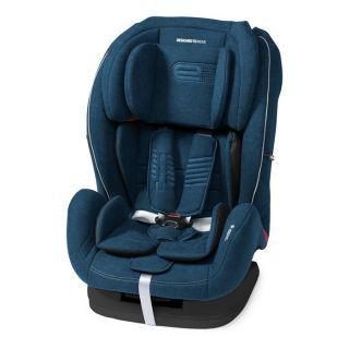 Espiro Kappa scaun auto 9-36 kg - 03 Denim 2020