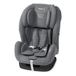 Espiro Kappa scaun auto 9-36 kg - 07 Gray&Silver 2020
