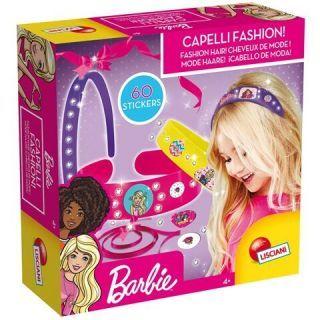 Set de creatie - Accesorii Fashion Barbie