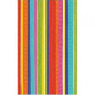 Fata de masa pentru petreceri - Del Sol Impressions, 137 x 259 cm, Radar
