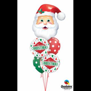 Folie 45 cm Merry Christmas, Q 43496
