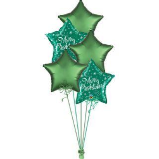 Folie 51 cm Stea Verde