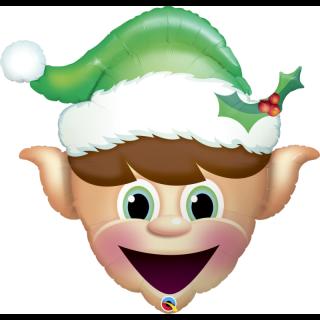 Folie Figurina Elf