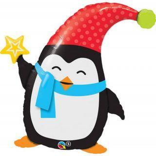Folie Figurina Pinguin