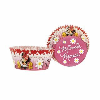 Forme Briose Minnie Mouse, Amscan