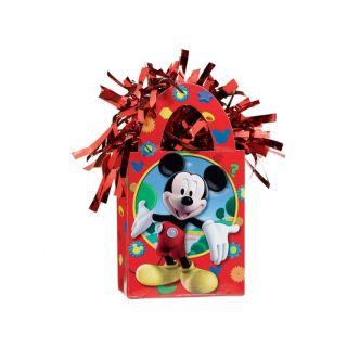 Greutate pentru baloane Mickey Mouse - 156 gr, Amscan