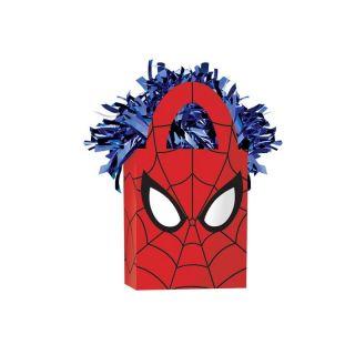 Greutate pentru baloane Spider Man - 156 gr, Amscan