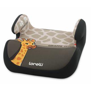 Inaltator auto TOPO COMFORT, Giraffe Light Dark Beige