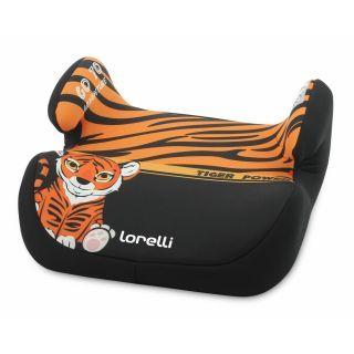 Inaltator auto TOPO COMFORT, Tiger Black Orange
