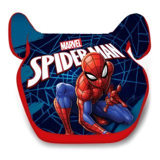 Inaltator auto Toppo Luxe 15-36 kg. Spider-Man Seven