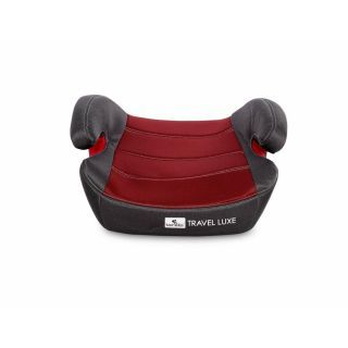 Inaltator auto TRAVEL LUX, Red