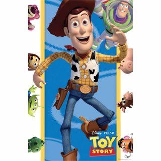 Joc Party Disney Toy Story, Amscan