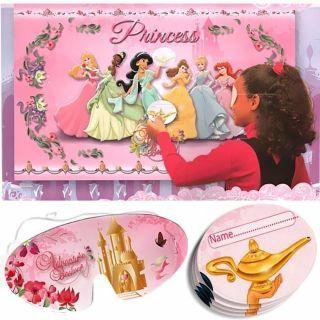 Joc Party Printese Disney, Amscan