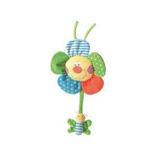 Jucarie muzicala Floare 29 cm A Haberkorn