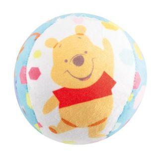 Jucarie plus mingie Winnie Pooh 10 cm  A Haberkorn