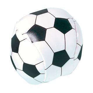 Jucarii mingi de fotbal squishy, Radar