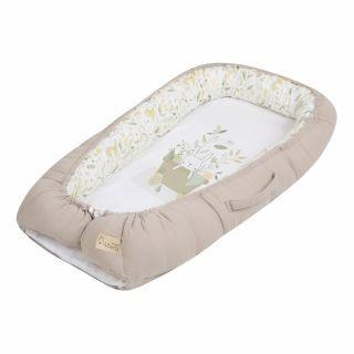 Albero Mio Eco & Love salteluta-cuib pentru bebelusi - E002 Picnic