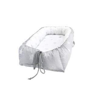 Albero Mio salteluta-cuib pentru bebelusi - K090 Star Miracle