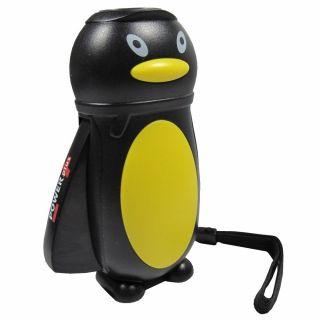 Lanterna plastic cu dinam pentru copii, Radar