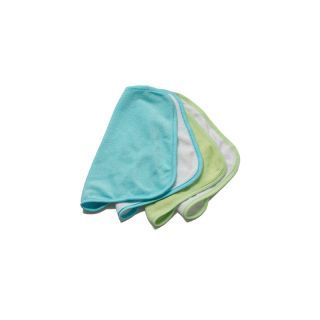 Laveta moale pentru spălarea bebelusilor, 4/ set Rotho Babydesign