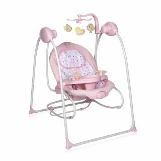 Leagan electric TANGO, Pink