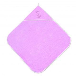 Prosop de baie 80x80 cm, Pink
