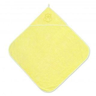 Prosop de baie 80x80 cm, Yellow