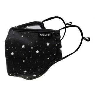 Masca de protectie cu 5 filtre pentru adulti Osann