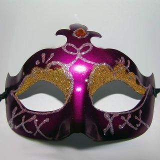 Masca venetiana pentru petrecere, Diverse modele, Radar , 1 buc