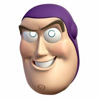 Masti copii pentru petrecere Toy Story, Radar , set 4 buc
