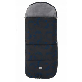 Nuvita Junior Smart sac de iarna 100cm - Wind Emotion / Gray - 9585