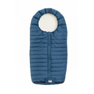 Nuvita Junior Slender sac de iarna 100cm - Harbor blue / Beige - 9658