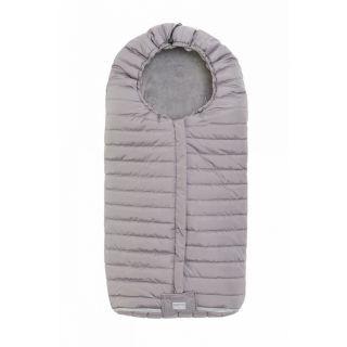 Nuvita Junior Slender sac de iarna 100cm - Frost Gray / Gray - 9658