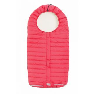 Nuvita Junior Slender sac de iarna 100cm - Hot Coral / Beige - 9658