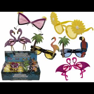 Ochelari haiosi de petrecere - Funny Glasses, Radar 18/3926, 1 buc