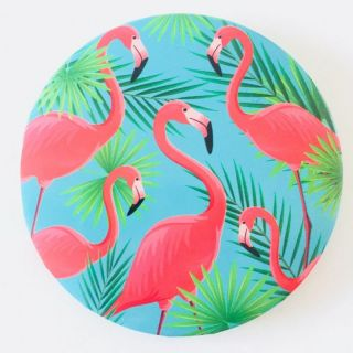 Oglinda de buzunar, Flamingo - 7 cm, Radar, diverse modele